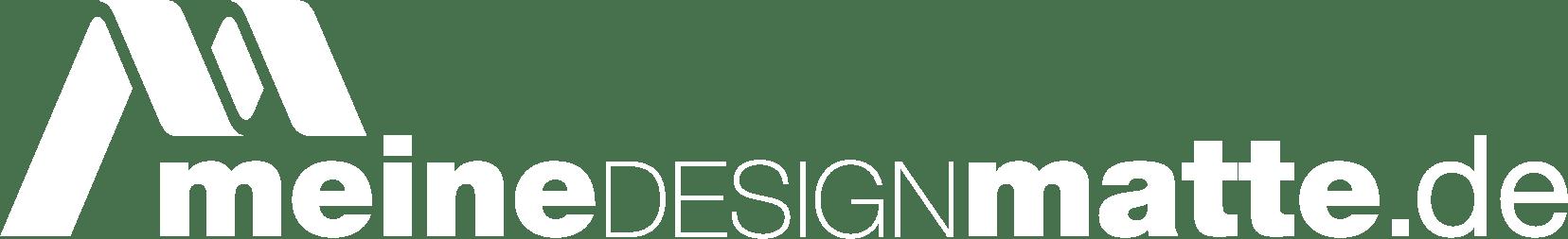 meinedesignmatte-logo